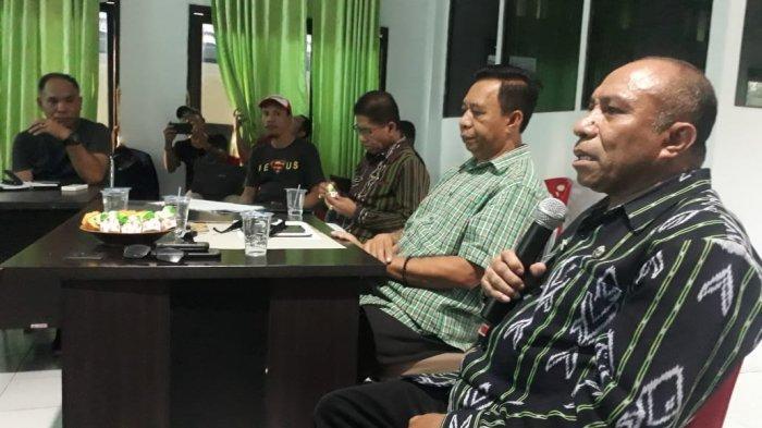 Wapres Maruf Amin Dukung Penuh Pesparani Nasional 2020, Lakukan Koordinasi dengan Menteri Agama RI