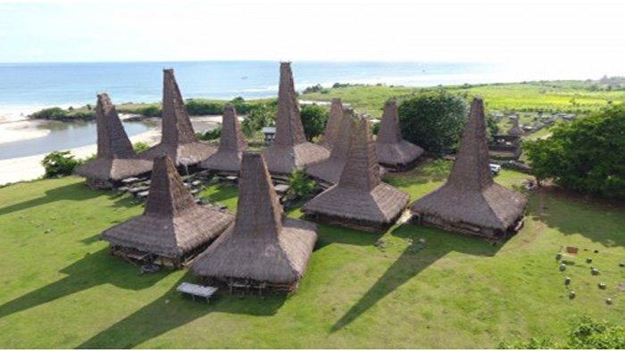 7 Destinasi Wisata di Pulau Sumba yang Wajib Kamu Kunjungi, Uniknya Pantai Mbawana