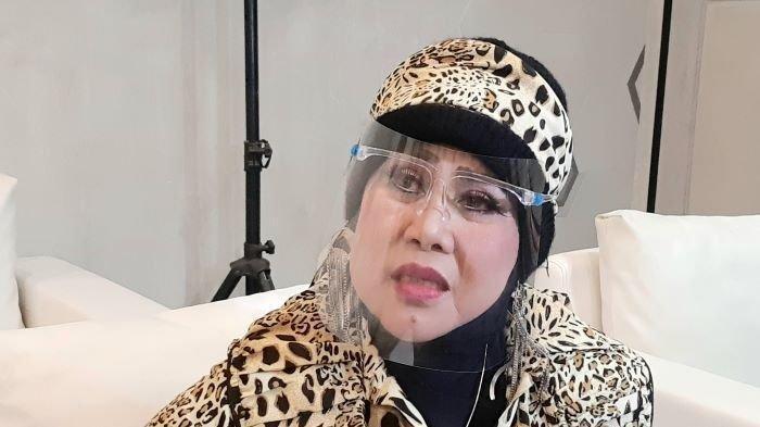 Ratu Dangdut Indonesia, Elvy Sukaesih Sampaikan Kabar Duka, Ini Sosok yang Meninggal Dunia