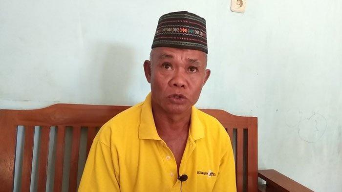 Ratusan Warga Dari 2 Kampung di Labuan Bajo Konsumsi Air Kali