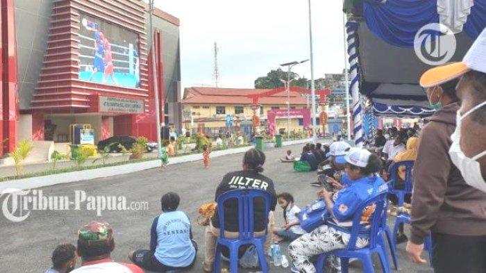 Pelatih Kontigen DIY Kabur dari Isolasi Covid-19 PON XX Papua 2021, KONI DIY Lakukan Klarifikasi