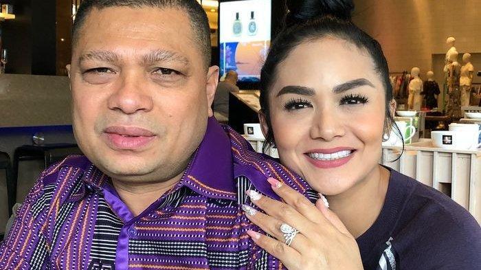 Krisdayanti Tak Menyesal Berselingkuh hingga Citranya Hancur, Lebih Bahagia Jadi Istri Raul Lemos