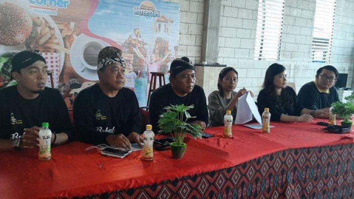 Rayakan HUT ke-9, Tirta Wahana Kupang Gandeng K2S dan Djarum Group Gelar Festival Bakul