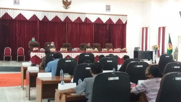 DPRD  Belu Gelar Rapat Dengar Pendapat dengan Pemerintah soal Penangan Covid-19, Simak Info