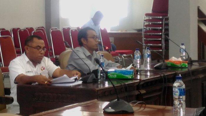 Waduh, Anggota DPRD Sikka Siflan Sebut Panwas Sikka  Bertindak Konyol, Ini Reaksi Ketua Panwaslu