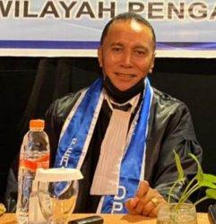 Reaksi Peradi NTT Tanggapi Pemeriksaan Pengacara Anton Ali Sebagai Saksi Kasus Keterangan Palsu