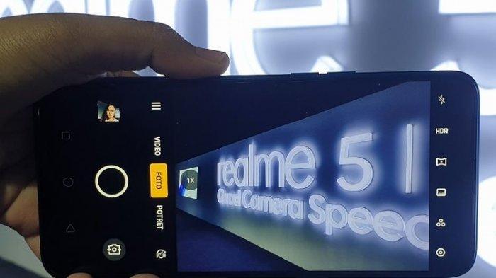 Silakan Cek Disini Daftar Harga Hanphone Realme, Mulai dengan Harga Rp 1.5 Juta