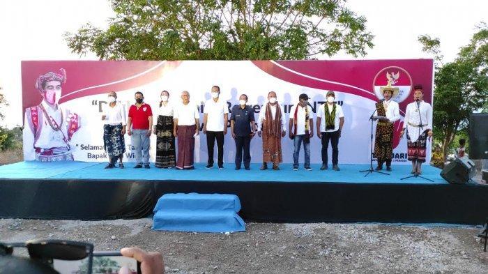 Komite Penyelenggara Referendum Terbatas Masa Jabatan Presiden Resmi Dideklarasikan di Kupang