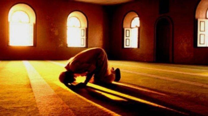 Ini Niat Sholat Dhuha 2 Rakaat Salam Arab Latin, Tata Cara Sholat Dhuha & Doa Setelah Sholat Dhuha