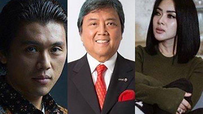 Mertua Syahrini Jual Seluruh Sahamnya di Plaza Indonesia yang Mencapi Mencapai Rp 490 Milar,Bankrut?