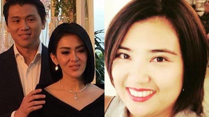 Kakak Kandung Reino Barack Tak Kalah Cantik dari Syahrini,  Ciris Khas Mulusnya Wanita Jepang