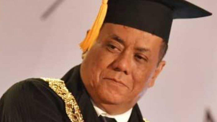 SKAK! Legislator PDIP ini Sebut Rangkap Jabatan Rektor UI Sangat Memalukan
