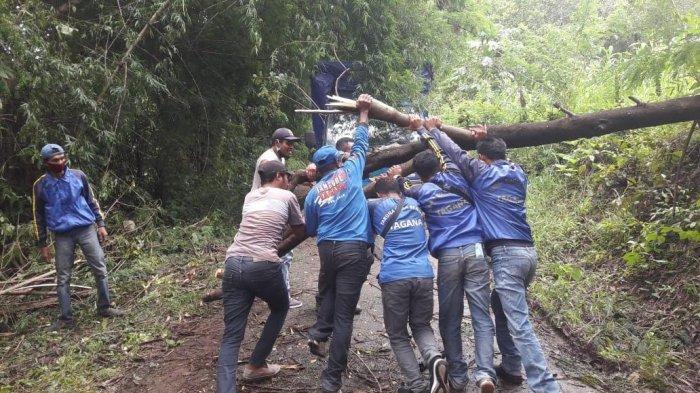 Siap Hadapi Bencana, NTT Target 20 Ribu RelawanTangguh Bencana