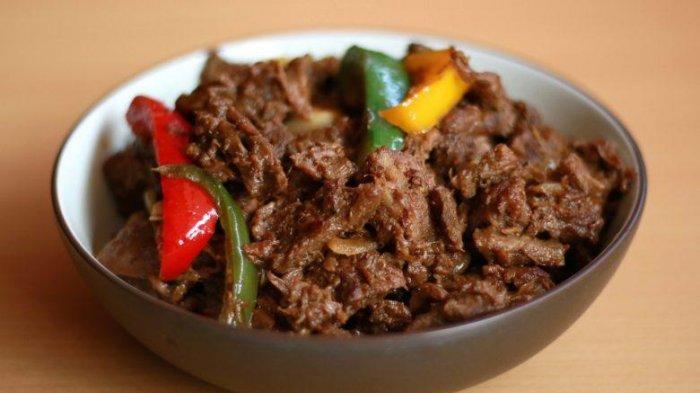 Patut Dicoba! Resep Lezat Olahan Daging Sapi Lada Hitam, Cocok Untuk Hidangan Idul Adha