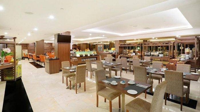 TRIBUN WIKI : Food and Beveragee Aston Hotel Kupang Berinovasi, Sediakan Ayce Steamboat Barbeque