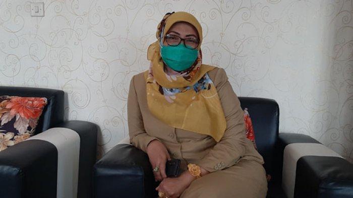 Kepala Dinas Kesehatan Kota Kupang, Retnowati