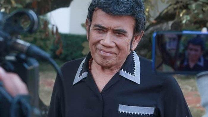 Raja Dangdut Terpaksa Tinggalkan Rumah Bintang Sinetron Nicky Tirta Malah Santai Minum Kopi, Kenapa?