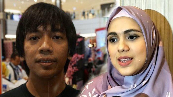 Cerita Artis Terdampak Banjir Jakarta:  Anya Geraldine, Tina Toon,  Nycta Gina dan Rian D'Masiv