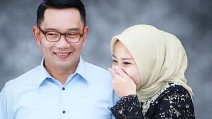 Ridwan Kamil Resmil Sebut Bupati Karawang dan Wakil Wali Kota Bandung Corona Ikut Musda Hipmi
