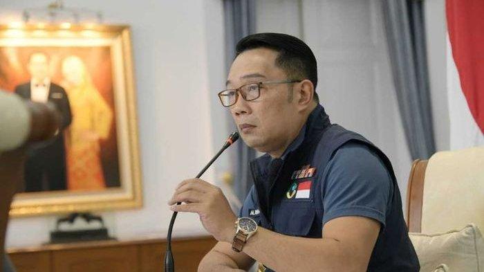 Gubernur Jawa Barat Beberkan Efek Samping Setelah Disuntik Vaksin Covid-19, Apa Itu?