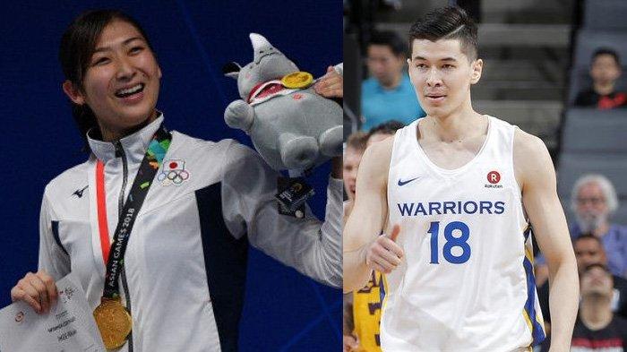 Deretan Atlet Asing yang Jadi Sorotan pada Asian Games 2018