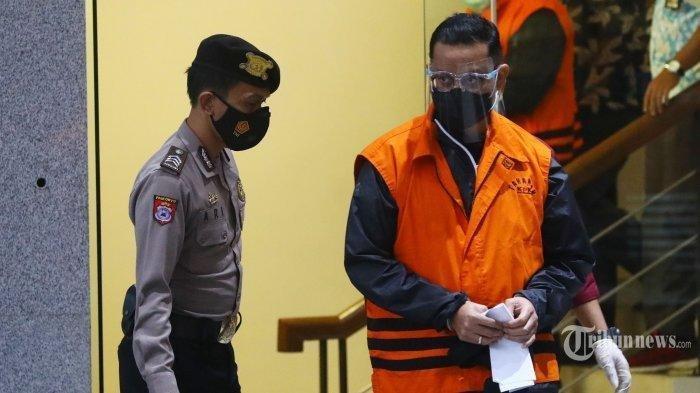Pantasnya Dihukum Seumur Hidup, PSI Kecewa Eks Mensos Juliari Batubara Hanya Dituntut 11 Tahun