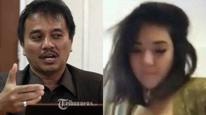 Pengakuan Pelaku Penyebar soal Sumber Video, Roy Suryo Curiga Suara! UPDATE Kasus Video Mirip Gisel