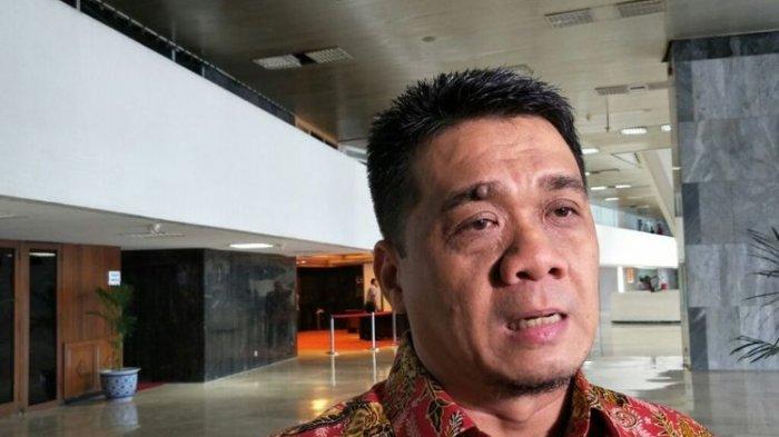 Riza Patria: Sikap Gerindra Diputuskan setelah Sidang MK