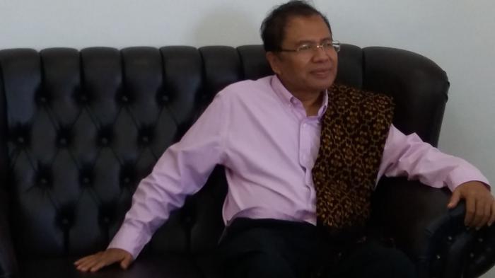 Rizal Ramli Cap Sri Mulyani Sebagai SPG Bank Dunia, Pemicunya Bukan Pembayaran THR ASN Tapi Soal Ini