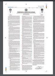 RLPPD kabupaten kupang tahun 2020 SIAP