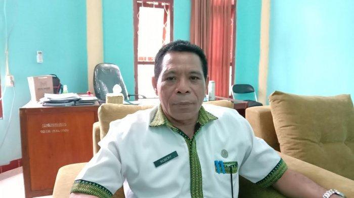 Robertus Bonefantura: Sertifikat Vaksin Jadi Syarat Urus Dokumen Kependudukan di Dukcapil Matim