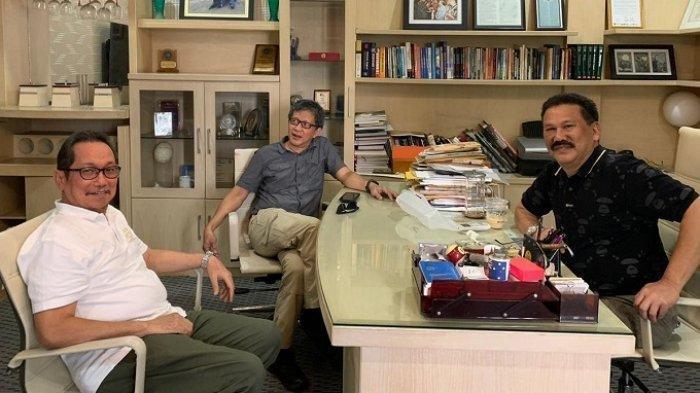 3 Rahasia Rocky Gerung Tak Terkalahkan Saat Debat Sampai Berani Sindir Presiden Jokowi Soal Covid-19