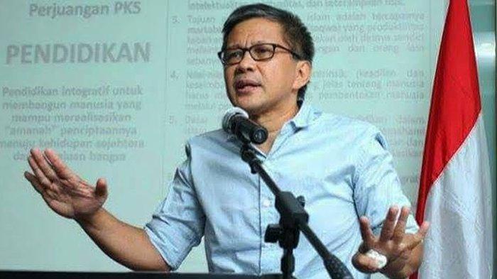 Rocky Gerung Setuju Fadli Zon Jadi Menteri KKP: 'Dia Bisa Jawab Semua'! Dianggap Bisa Jadi Liar