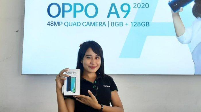 Deretan HP OPPO A Series dan Daftar Harga Ponsel OPPO Harga Rp 1 Jutaan Hingga Rp 3 Jutaan