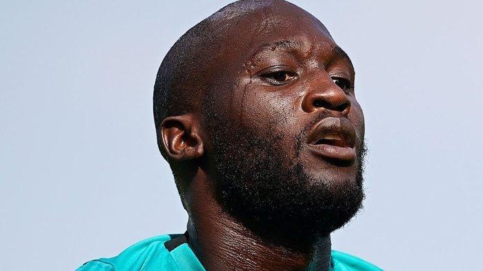 Romelu Lukaku Minta Inter Milan untuk Menerima Tawaran Chelsea