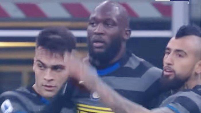 Inter Milan Menolak Tawaran 85 Juta Pounsterling Chelsea untuk Striker Belgia, Romelu Lukaku