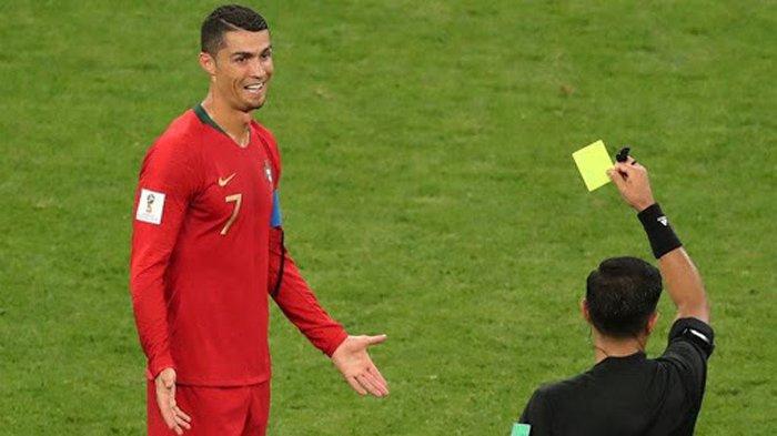 Ronaldo vs Uruguay, Messi vs Prancis, Benarkah?