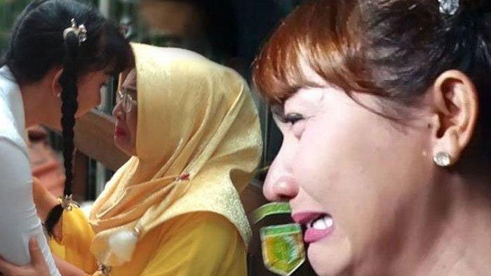 Roro Fitria Sudah Tak Tahan di Penjara, Ingin Bebas dan Rawat Makam Ibunya dan Ingin Lakukan ini!