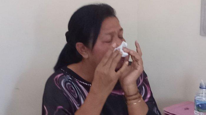 Kronologi Tragis Rosalina Kase Dipecat Penjara Suami Meninggal Pensiun Hilang dan Bayar Puluhan Juta