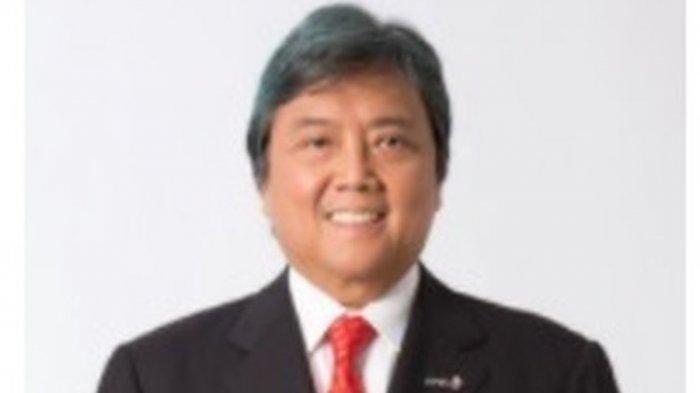 Mertua Syahrini, Rosano Barack Lepas 44 Juta Lebih Saham Miliknya di Plaza Indonesia, ini Profilnya