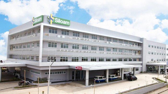 RS Siloam dan Satgas Pamtas Gelar Bakti Sosial Kampung Sehat Tapal Batas