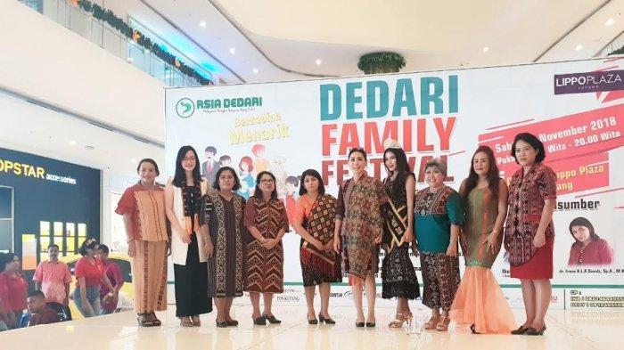 Pemerintah NTT Berterima Kasih kepada RSIA Dedari Kupang
