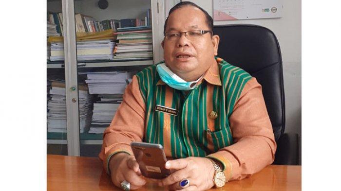 Bertambah Dua Pasien Positif Corona Sembuh, Kabupaten Sumba Barat Kembali Zona Hijau