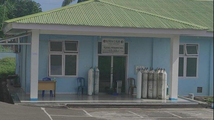 Siang Ini, Para Tenag Kesehatan di Sikka Sambangi Kantor DPRD Sikka, Ini Penyebabnya