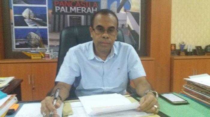 Maksi Kebut Jalan Provinsi SMI Cairkan Pinjaman Daerah Rp 27 Miliar