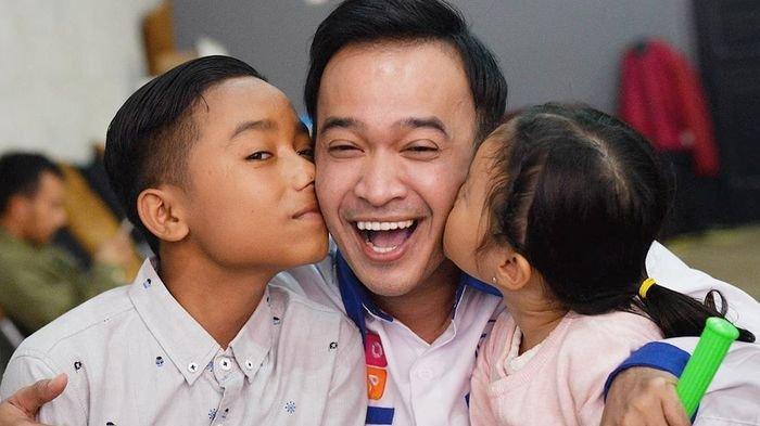 Sosok Ini Ungkap Bakat Bernyanyi Betrand Peto dari Mana, Ruben Onsu & Sarwendah Siapkan Konser Anak