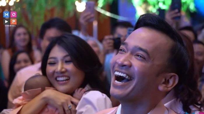 Ayu Ting Ting Heran Pesta Ulang Tahun Super Mewah Ruben Onsu, Dikira Resepsi Pernikahan!