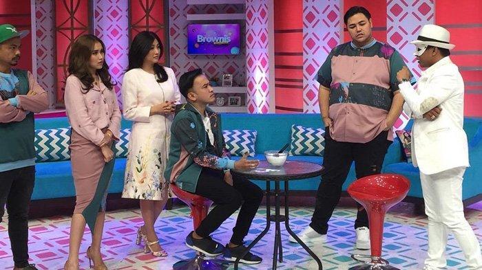 Ruben Onsu - Sarwendah Tan Diteror, Mimpi Thalia Putri Onsu dan Ramalan Meninggal dari Wirang Birawa
