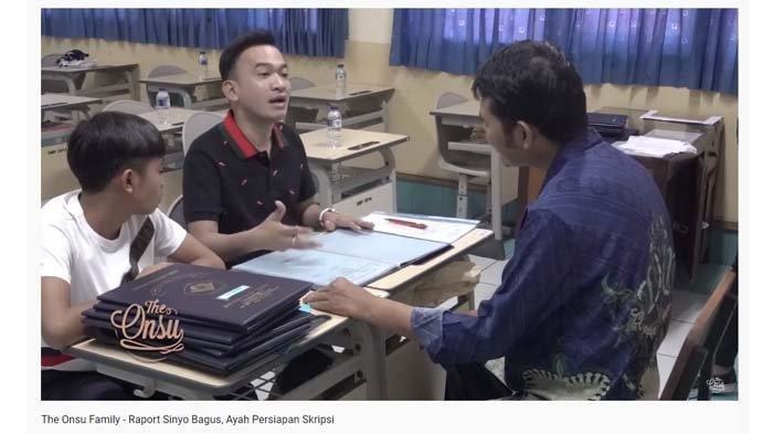 Gara-Gara Foto Betrand Peto Ini Ruben Onsu Marah, Suami Sarwendah: Tiada Maaf!