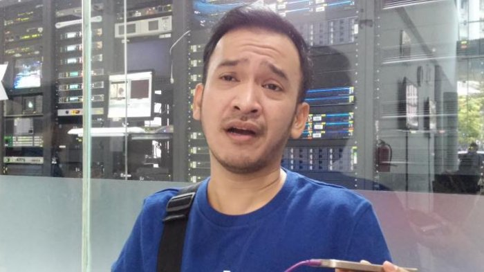 Petaka Terus Diterima Ruben Onsu, Usai Karyawan Geprek Bensu Kesurupan, Ini Musibah Terbaru